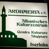 Yönetim Kurulumuzdan Arnavutların Camisine Ziyaret