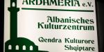(Türkisch) Yönetim Kurulumuzdan Arnavutların Camisine Ziyaret