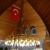 (Türkisch) Yeni Avizenin Montajı Yapıldı