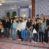 Bethanien Krankenpflegeschule Camimizi Ziyaret Etti