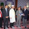 Euro-Schulen Öğretmen ve yöneticilerinden Camimize Ziyaret