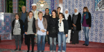 Fachseminar Für Familien Pflege Kursiyerleri Camimizi Ziyaret Etti.