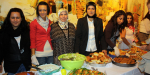 (Türkisch) Dünya Kadınları Kültür Gecesinde Buluştu