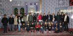 (Türkisch) Gesamtschule Iserlohn Camimizi Ziyaret Etti