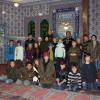 Grundschule Bömberg  Camimizi Ziyaret Etti