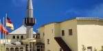 Raşit KIVRAK'ı ve Nuri BAĞCIK'ı EBEDİYETE UĞURLADIK