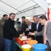 (Türkisch) 2013 KERMESİ COŞKUYA DÖNÜŞTÜ