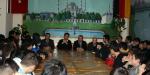 (Türkisch) Dr.Kokangül'den Gençlerimize Eğitim Semineri
