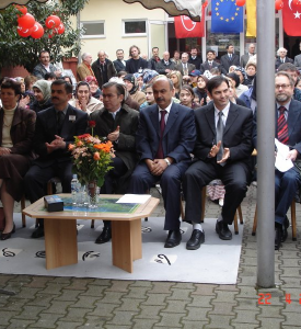 Internationaler Kinderfest & Tag der offenen Tür 2006
