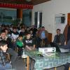 Informationsabend im Türkisch -Islamischen Verein in Iserlohn