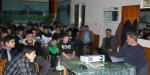 (Türkisch) Informationsabend im Türkisch -Islamischen Verein in Iserlohn