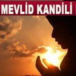 MEVLİD KANDİLİ PROGRAMINA DAVET