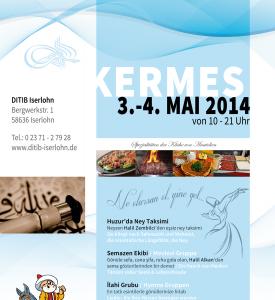 Kermes 2014